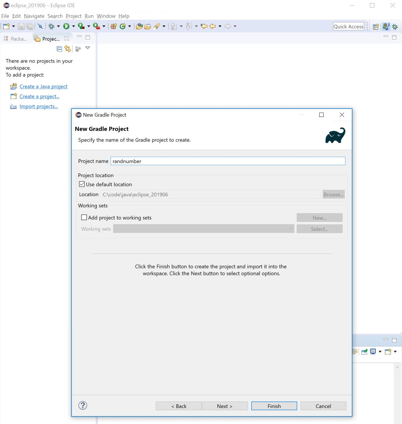 JavaFX with Gradle, Eclipse and, Scene Builder on OpenJDK11